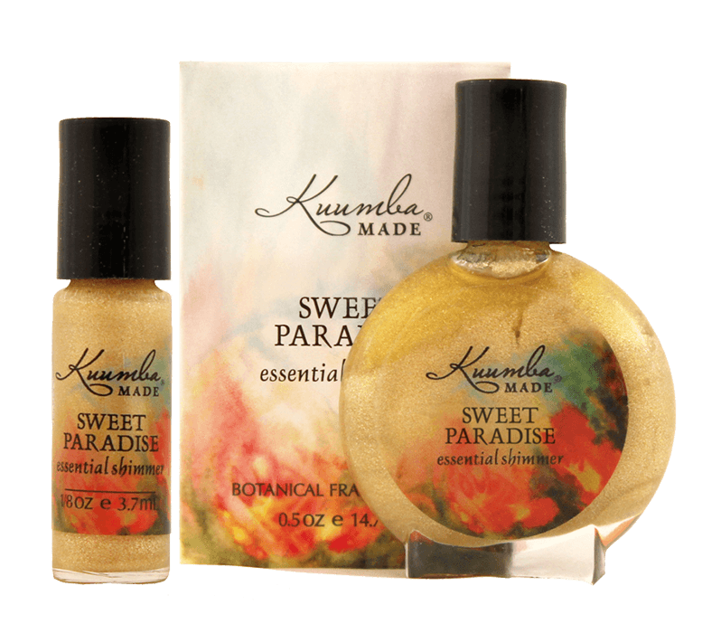 SWEET PARADISE ESSENTIAL SHIMMER