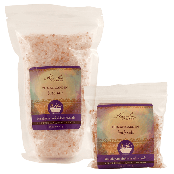 PERSIAN GARDEN BATH SALT